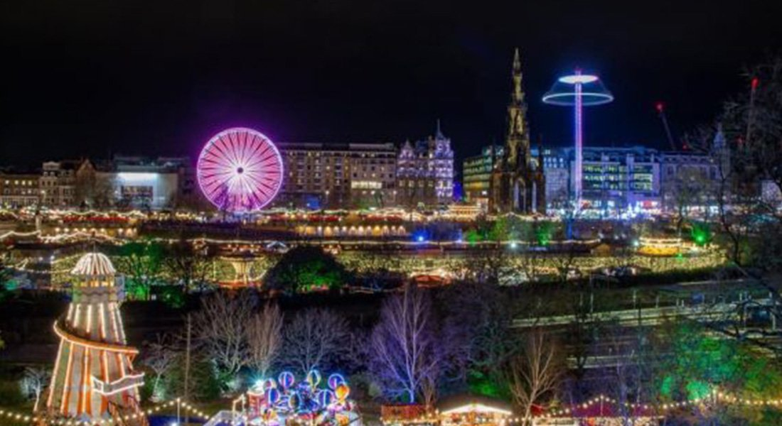 Christmas Tour In Scotland – Package Trip Or DIY
