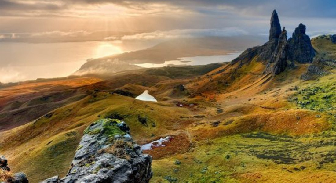 Our Guide to the Highlands