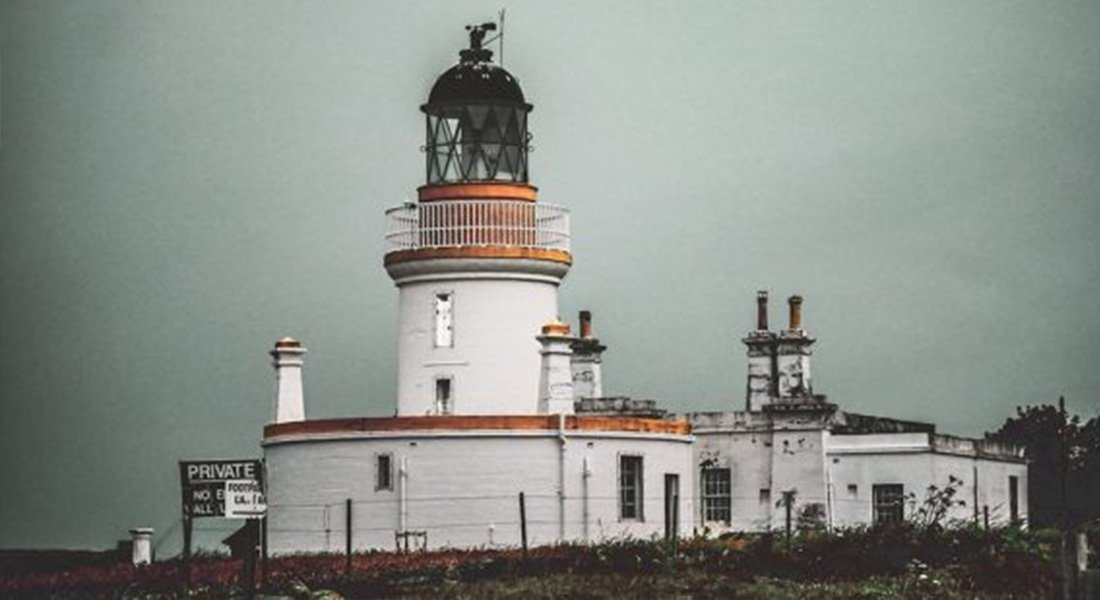 Travel to Chanonry Point