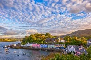 sle of Skye, Scotland