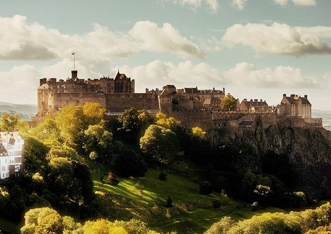 Top 5 Scottish Castles You Must Visit in 2021